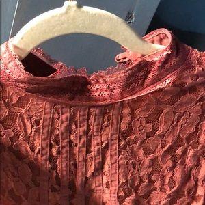 Xhilaration Dresses - Casual lace dress